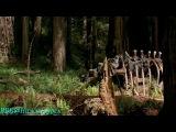 BBC «Прогулки с динозаврами (2) - Время титанов» (Документальный, 1999)